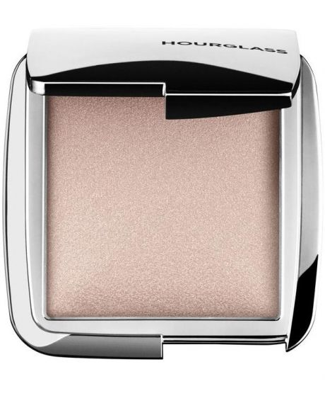 Hourglass Ambient Strobe Lighting Powder Incandescent Light