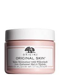 Origins Matte Moisturizer with Willowherb
