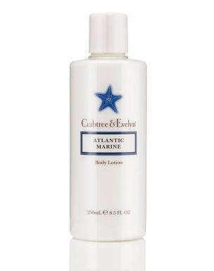 Crabtree and Evelyn Atlantic Marine Body Lotion